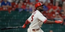 Angels acquire Dexter Fowler from Cardinals