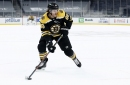 Kevan Miller continues to beat the odds