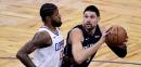 NBA Trade Rumors: Charlotte Hornets Could Swap Cody Zeller For Nikola Vucevic