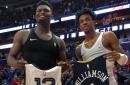 Memphis Grizzlies vs New Orleans Pelicans Game Preview