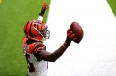 In 2020 NFL re-draft, Bengals land WR not named Tee Higgins