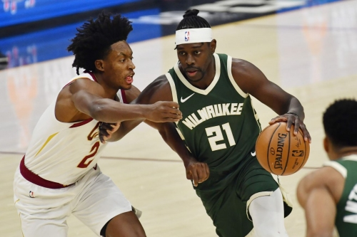 Milwaukee vs. Cleveland: A Rout That Felt Rarely Ever in Doubt