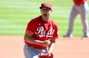 Dodgers News: Blake Treinen 'Pumped' About Trevor Bauer Signing
