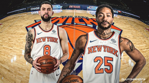 Rumor: Knicks' Austin Rivers to be coveted on trade market after Derrick Rose deal