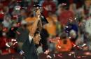 Bucs' Super Bowl LV MVP Tom Brady: 'We're coming back!'