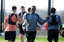 Joel Asoro brings sorry Swans career to an end as he leaves on permanent deal