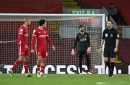 Peter Crouch rates Liverpool's top-four chances after Man City defeat