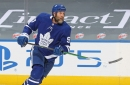 Maple Leafs Injury Report: it's a good news/bad news situation