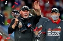 Arians 'very confident' Buccaneers roster will remain 'intact'