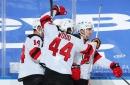 New Jersey Devils Goal Breakdown: Michael McLeod's Game Winner in Buffalo
