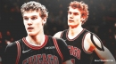 Lauri Markkanen out up to a month with shoulder injury