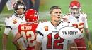 Tom Brady texts apology to Tyrann Mathieu after Super Bowl altercation