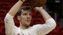 Heat's Goran Dragic out again Tuesday vs. Knicks