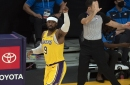 Lakers survive Thunder with second straight OT win