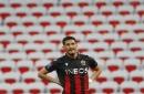 William Saliba takes swipe at Arsenal boss Mikel Arteta