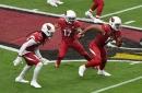 Arizona Cardinals pre-free agency roster breakdown: Wide receiver