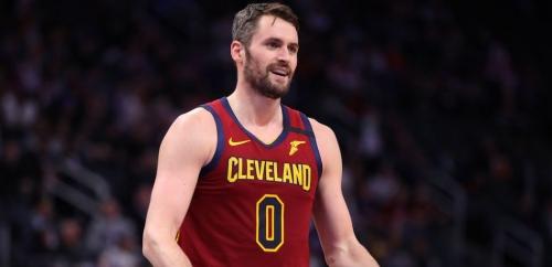 NBA Rumors: Wizards Could Get Kevin Love For Bertans, Brown, Lopez & Draft Picks, Per 'Bleacher Report'
