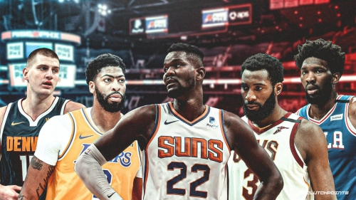 Suns' Deandre Ayton reveals All-Star player he loves playing against