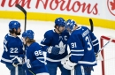 Updates on Maple Leafs cap space, injuries and the AHL