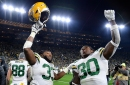 Packers 2021 Free Agents: Big decisions await Brian Gutekunst on the running backs