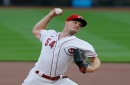2021 Cincinnati Reds questions: Who will be the Opening Day starter?