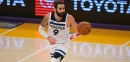 NBA Rumors: Bulls Could Acquire Ricky Rubio From Timberwolves For Thaddeus Young