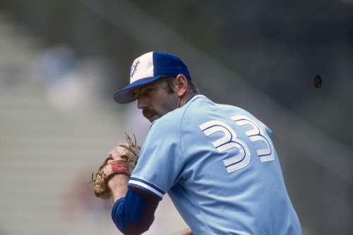 Top 60 All-Time Greatest Jays: #36 Doyle Alexander