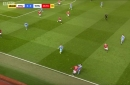 Manchester United fans rejoice at Mason Greenwood's Dimitar Berbatov moment