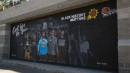 Phoenix Suns honored to be part of Black History Matters mural