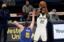 Bucks' Khris Middleton building another all-star case