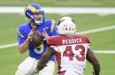 Haason Reddick was Arizona Cardinals most improved player according to Pro Football Focus