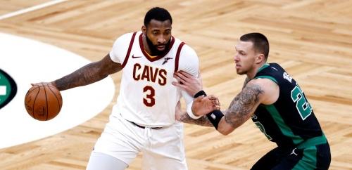 NBA Rumors: Andre Drummond Could Form Blazers' 'Big Three' With Damian Lillard And CJ McCollum