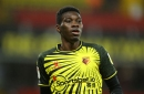 Agent reveals Liverpool were on the brink of signing Watford winger Ismaila Sarr in January