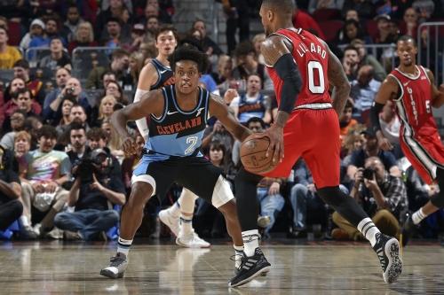 Portland Trail Blazers vs. Cleveland Cavaliers Preview