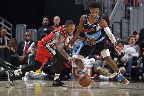 Portland Trail Blazers vs. Cleveland Cavaliers Game Day Thread