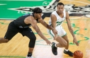 Williams sets blocks record, Herd hits century mark in 107-79 win over MT