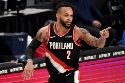 10 Observations from the Blazers' Romp over the Cleveland Cavaliers