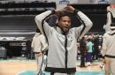 Dane Moore NBA Podcast: Beasley Calls For Minutes + KAT Calls Out Covid Protocols
