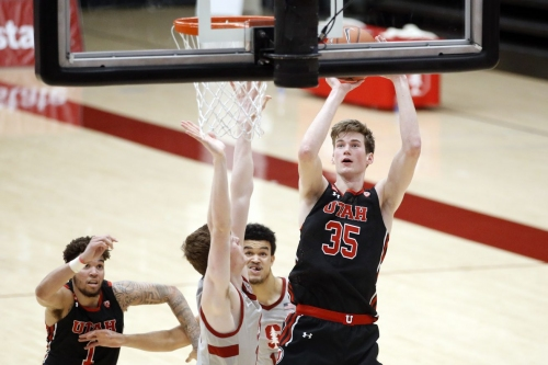 Utes fall to Stanford on the road