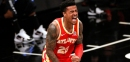 NBA Rumors: Lakers Could Get John Collins For Package Centered On Montrezl Harrell