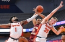 ACC Roundup - Wake And BC Show Heart In Losses, UVA Smokes UNC