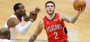 NBA Rumors: Warriors Could Get Lonzo Ball & JJ Redick For Kelly Oubre Jr., Kevon Looney & 2021 First-Rounder