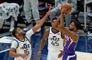 Phoenix Suns: Mikal Bridges needs to make midrange major part of his game
