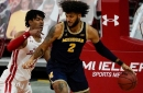 Michigan basketball storms back for 67-59 comeback win at Wisconsin in return from COVID-19