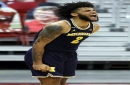 Why Isaiah Livers feels 'blessed' to be part of this Michigan basketball team