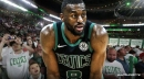 Kemba Walker's message to the critics amid Celticsslump