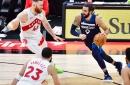 Wolves 116, Raptors 112: An Unfamiliar Fourth Quarter
