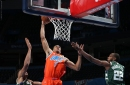 Thunder snap 3-game losing streak with 114-109 win over Bucks