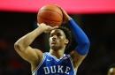 Free Throw Woes Slowing Duke