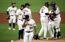 Pulling back the curtain on the Astros' prime breakout candidate